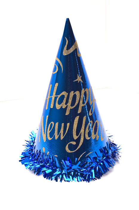 new year hat clipart - photo #48